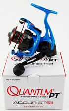 Quantum Pt Accurist S3 30 Atb30Spt 5.2:1 Gear Ratio Spinning Reel