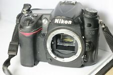 Nikon D7000 Boxed With Manual Battery And Charger