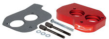 Fuel Injection Throttle Body Spacer Airaid 200-550