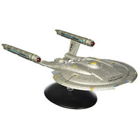 Enterprise NX-01 1:350 Bussard Collector Red Rotation Blaze Effect Star Trek