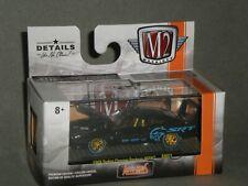 1/64th M2 Machines Auto Mods R7 1969 Dodge Charger Daytona Hemi Chase