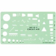 CIRCUIT AID Template Electric Electronic TIMELY T61
