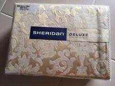 Sheridan Cotton Sateen Bedroom Quilt Covers