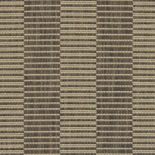 Brown Textr Stripe Upholstery Fabric by Ralph Lauren R$220y Kapok Weave CL Sepia
