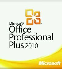 New ListingMicrosoft Office 2010 Professional Plus Ms Office 2010 product key download link