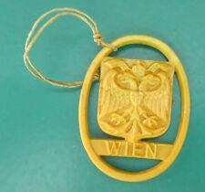 WHW Abzeichen Stadtwappen --Wien--
