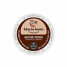 Gloria Jean's Coffee Keurig K-Cups Variety Pack 96-Count