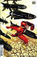 FLASH #65 VARIANT ED - DC COMICS - US-COMIC - USA - H449