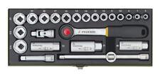 Proxxon Steckschlüsselsatz 3/8 24-teilig 23110