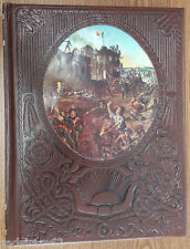 TIME LIFE BOOKS - THE OLD WEST - THE TEXANS - VERY GOOD HARDCOVER BOOK