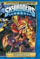 Skylanders : Champions, Hardcover by IDW Publishing (COR), Like New Used, Fre...