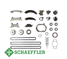 INA PREMIUM TIMING CHAIN KIT WITH GEARS FOR ALFA ROMEO 159 JTS 939A0 3.2L V6