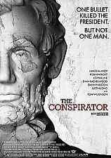 The Conspirator (DVD, 2011)