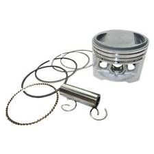 56MM  Piston Kit Wrist Pin & Rings Fit For 140CC YX 140 Pit Dirt Bike Engine