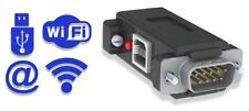 AirDrive Serial Logger Max - Premium RS232 Data Recorder with Wi-Fi and 8GB