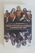 The Walking Dead Compendium 1 Robert Kirkman Issues 1-48 Retails for $59.99