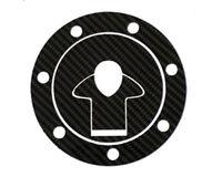 JOllify #033 Carbon Tankdeckel Cover für KTM 125 DUKE