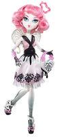 Monster High C.A.Cupid Sammlerpuppe SELTEN Y4683