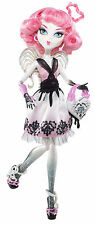 Monster High C.A.Cupid Sammlerpuppe SELTEN Y4683