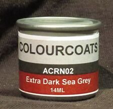 Extra Dark Sea Grey  (ACRN02)