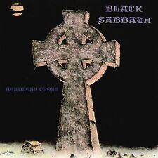 Black Sabbath - Headless Cross Heavy Metal Sticker or Magnet