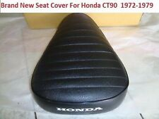 Honda CT90 TRAIL 90 CT110 1972-1986 Brand New seat cover HIGH QUALITY A04