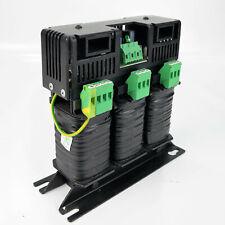 Murr Elektronik 85927  MPL 15 Transformator Trafonetzgerät 3-phasig