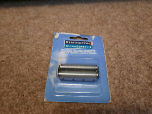 Remington SP61 Replacement Foil Microscreen 2 NEW & SEALED