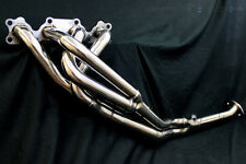 PLM MX-5 Mazda Miata Exhaust Header NA 1990 1991 1992 1993 MX5