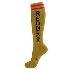 Gumball Poodle Knee High Socks - Redneck - Unisex