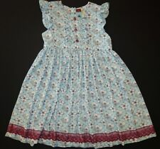 Matilda Jane character counts heart soul pride satine bubblegum tank dress 12/10