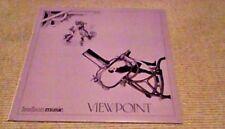 Reg Tilsley Jack Trombey Viewpoint Hudson Biblioteca Lp 1981 Disco Funk escuchar