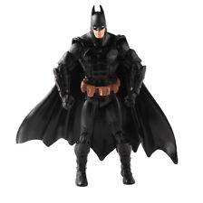 The Dark Knight Toys Super Action BATMAN BLACK Hero Figure