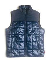 Coleman Men's Navy Dark Blue Puffer Vest Jacket M NWT New