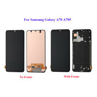 OLED Display for Samsung Galaxy A70 A705 LCD Screen Touch Digitizer Replacement
