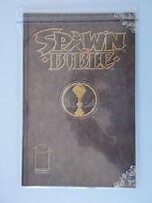 Spawn Bible-ABO Edition, Variant. INFINITY/ad 1 (IMBUSTATO & geborded)