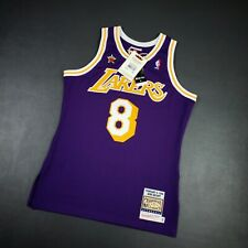 100% Authentic Kobe Bryant Mitchell Ness 1998 All Star Game Jersey Size 40 M
