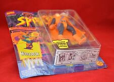 Marvel Action figure Hobgoblin Hurling Pumpkin Bomb Animated Series 47107