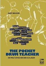 ANDY BRUGGER - THE POCKET DRUM TEACHER