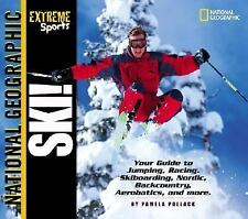 National Geographic Extreme Sports: Ski!