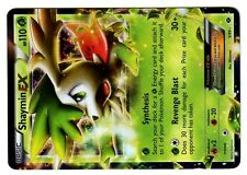 POKEMON BW4 NEXT DESTINIES HOLO N°  5/99 SHAYMIN EX 110 HP