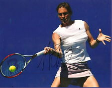 ANDREA PETKOVIC HAND SIGNED 8x10 PHOTO AUTOGRAPHED PICTURE - GUARANTEED  ****