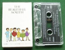The Beautiful South How Long's a Tear Take to Dry Cassette Tape Single - TESTED