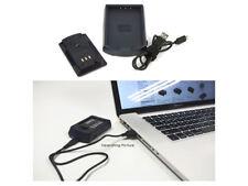powersmart USB Cargador para Toshiba gigashot gsc-r30au gsc-r60au