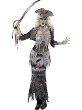 Costumi e travestimenti grigi Smiffys per carnevale e teatro da donna taglia XL
