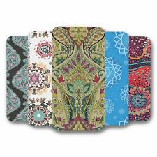 For Samsung Galaxy S10 Flip Case Cover Mandala Collection 8