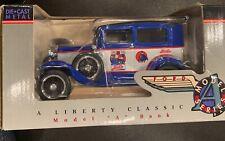 """Liberty Classics Model """"A"""" Bank Ford #12247."""