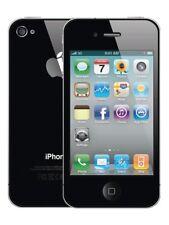 iPhone 4 8gb Sprint! Black! CDMA Reconditioned!!