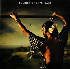 Sade - Soldier Of Love   new cd