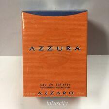 AZZURA BY AZZARO 50ml EDT Spray Women's Perfume (Good Collection)